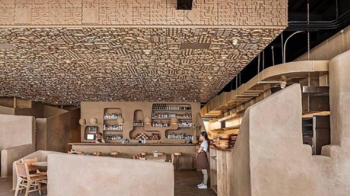 Restaurante mexicano gana premio por Mejor Diseño de América en los Restaurant & Bar Design Awards