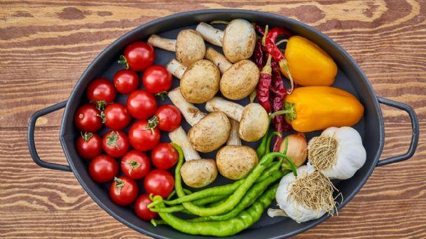 Como Funciona El Plato Del Buen Comer Aqui Te Lo Explicamos Gastrolab