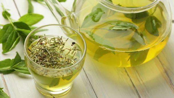 Es milagroso el té verde? Conoce sus beneficios y aprende a ...