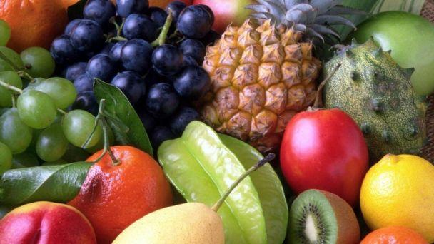 6 Frutas Que Puedes Consumir Cuando Estás A Dieta Y Te Ayudan A Perder Peso Gastrolab