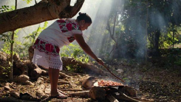 Conoce a Rosalía Chay Chuc, la chef yucateca participante de 'Chef's table:  BBQ' en Netflix   Gastrolab