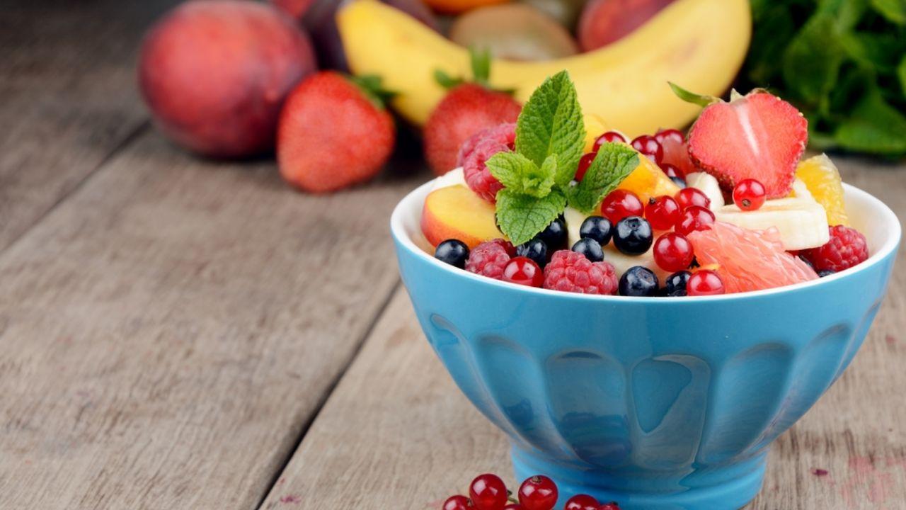 Frutas que te ayudan a desintoxicar los riñones y mantenerlo saludable