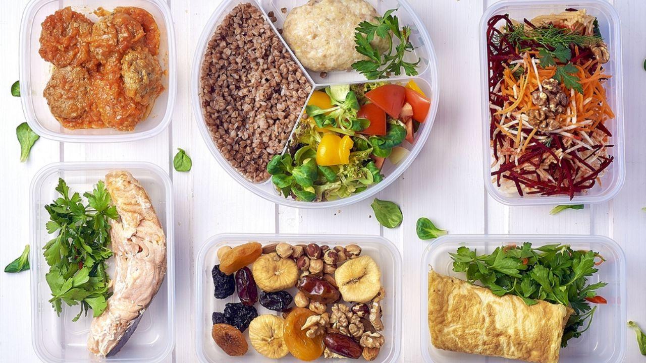 Cambios en tu alimentación que debes hacer si quieres mejorar tu salud a largo plazo