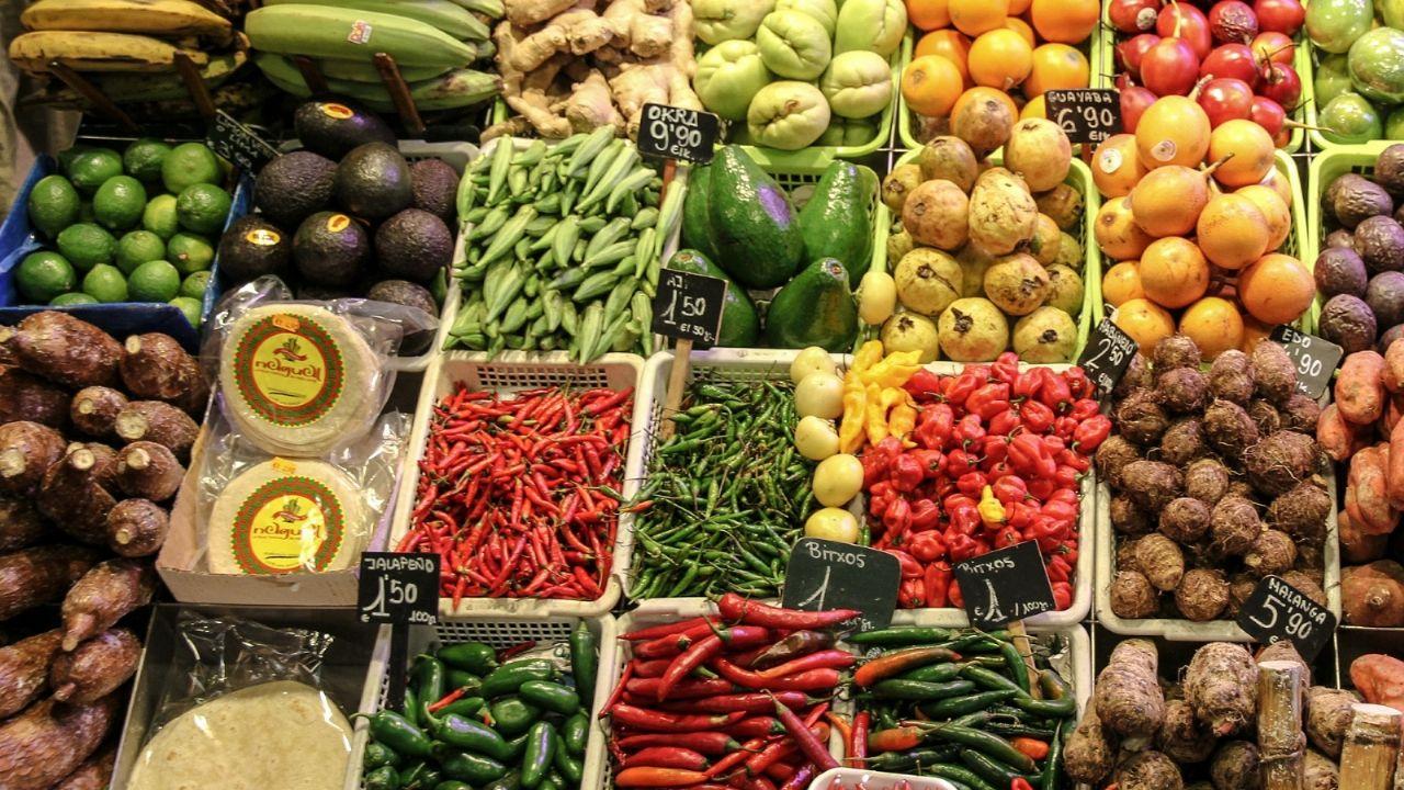¿Conoces la dieta arcoíris? Te explicamos de qué se trata este método saludable